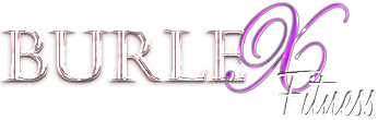 Burlex Fitness Ltd | Burlesque Fitness Classes Logo